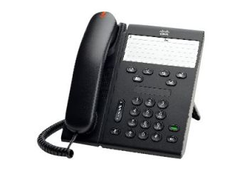 Cisco Unified IP Phone 6911 Standard