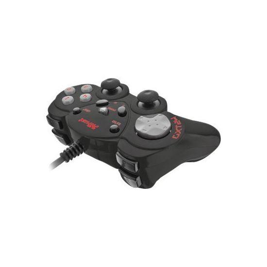 Trust GXT 24 - gamepad - kabling