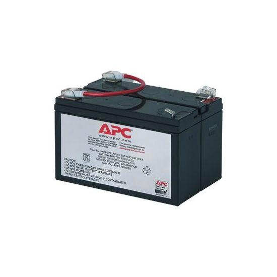 APC Replacement Battery Cartridge #3 - UPS-batteri - Blysyre