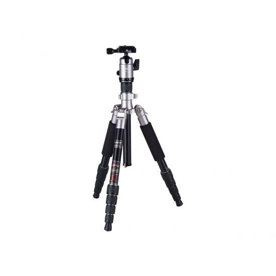 Fotopro X4i-E - stativ med ben