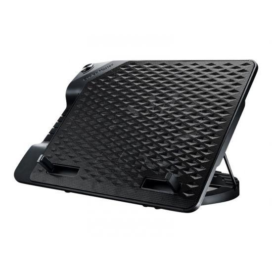 Cooler Master Notepal ERGOSTAND III - stander til notebook