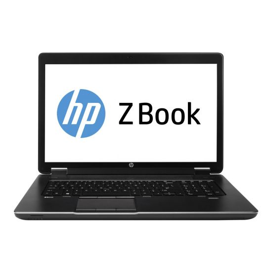"HP ZBook 17 Mobile Workstation - 17.3"" - Core i7 4600M - 4 GB RAM - 500 GB HDD"