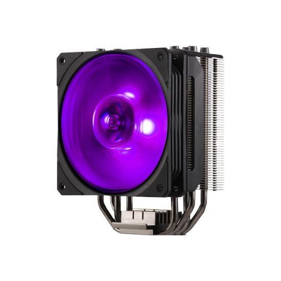 Cooler Master Hyper 212 RGB - processor-køler