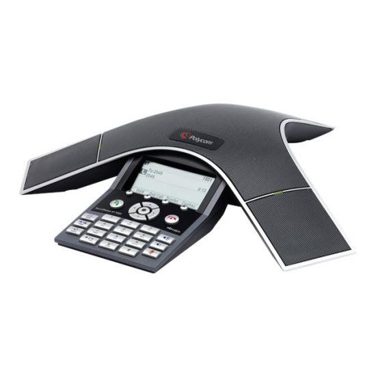 Polycom SoundStation IP 7000 - VoIP-telefon til konferencer