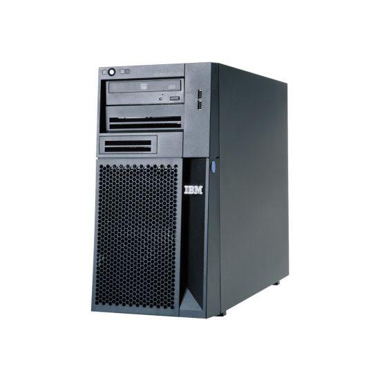 Lenovo System x3200 M2 - MT - Pentium E2200 2.2 GHz - 512 MB