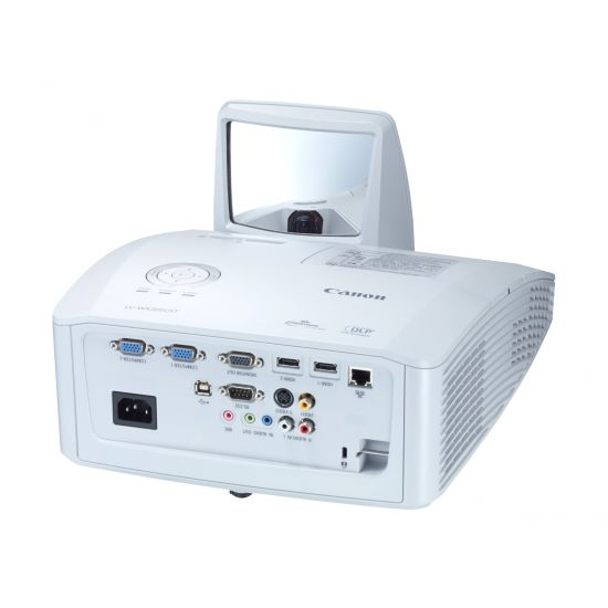 Canon LV-WX300UST - DLP-projektor