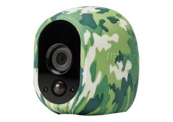 Arlo Camera Silicone Skin Pack