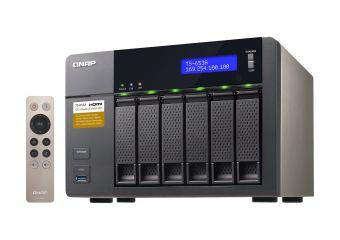 QNAP TS-653A