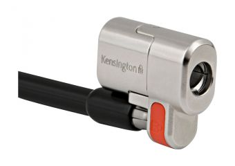 Kensington ClickSafe Keyed Ultra Laptop Lock