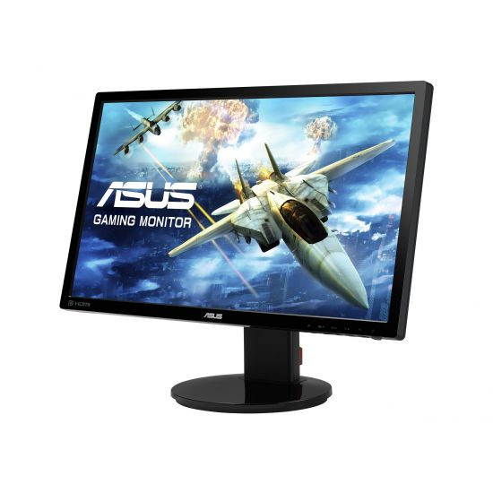 "ASUS VG248QZ - LED-Skærm 24"" TN 1ms - Full HD 1920x1080 ved 144Hz"
