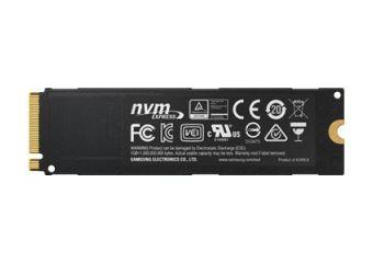 Samsung 960 PRO MZ-V6P2T0BW &#45 2TB