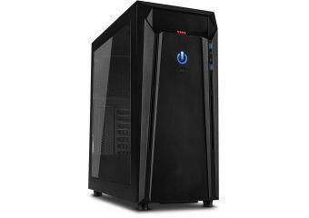 Føniks AMD Ryzen 3/GTX1050 Gamer Computer