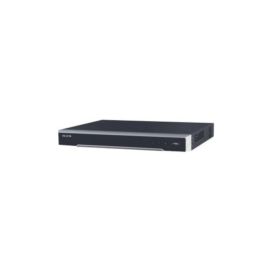 Hikvision DS-7600 Series DS-7608NI-I2 - standalone NVR - 8 kanaler