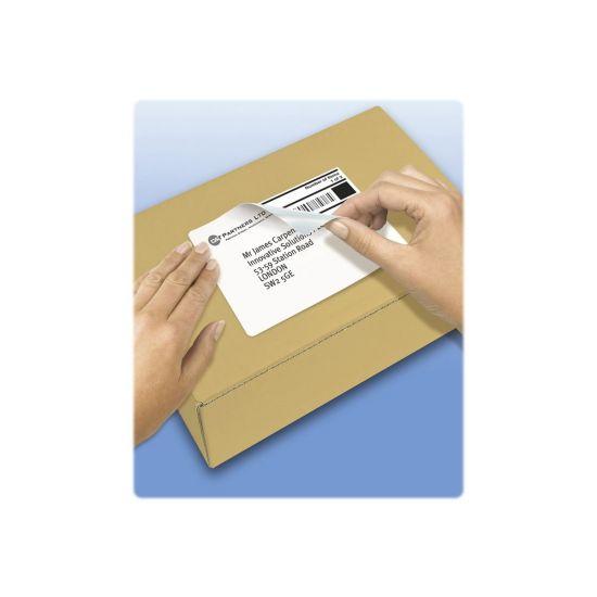 Avery - adresseetiketter - 400 etikette(r)