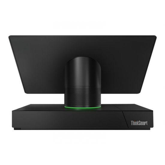 """Lenovo ThinkSmart Hub 500 - alt-i-én - Core i5 7500T 2.7 GHz - 8 GB - 128 GB - LED 11.6"""""""