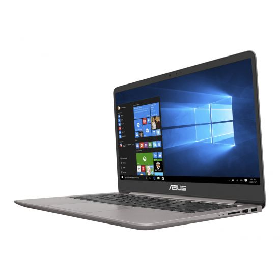 ASUS Zenbook UX410UQ GV034T - 8GB Core i7 512GB SSD GF-940MX 2GB 14´´ Full HD