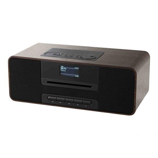 IRC IKR1360DABBT - clock-radio - CD