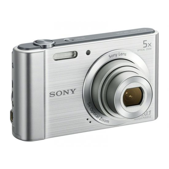 Sony Cyber-shot DSC-W800 - digitalkamera