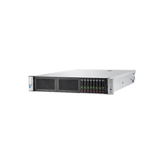 HPE ProLiant DL380 Gen9 - rack-monterbar - Xeon E5-2620V4 2.1 GHz - 16 GB - 0 GB