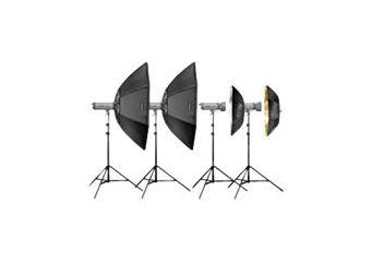 Walimex Pro Studioset VC-800/800/600/300