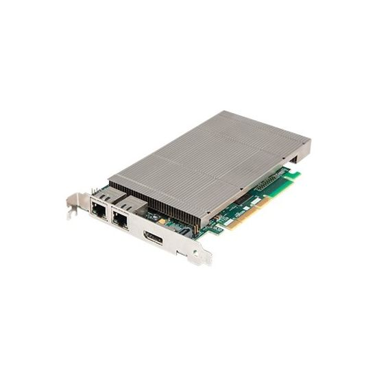 Datapath ActiveSQX - videooptagelsesadapter - PCIe 2.0 x4