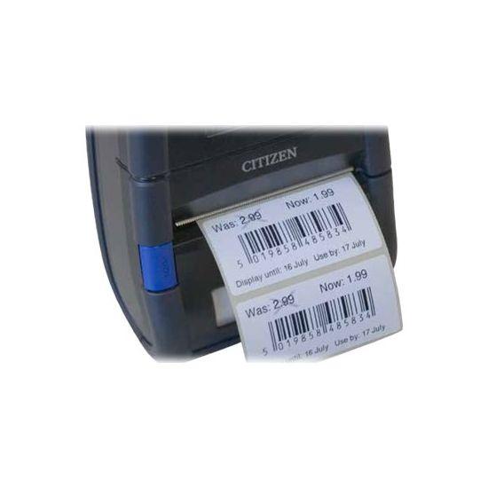 Citizen CMP-30II - kvitteringsprinter - monokrom - termisk linje