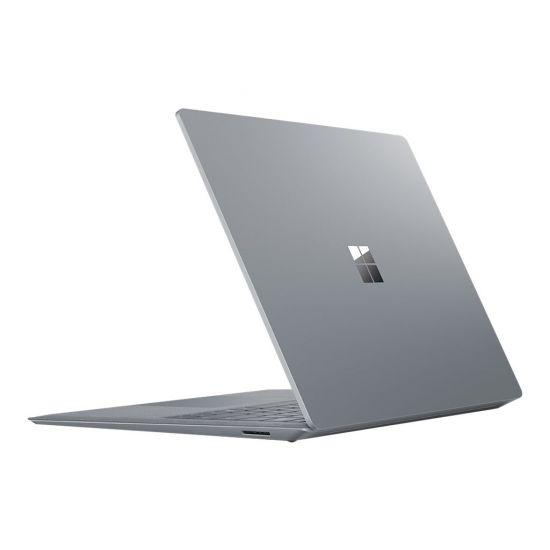 "Microsoft Surface Laptop - Intel Core i7 (7. Gen) 7660U / 2.5 GHz - 16 GB LPDDR3 - 512 GB SSD - Intel Iris Plus Graphics 640 - 13.5"""