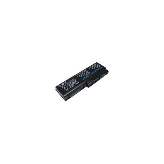 MicroBattery - batteri til bærbar computer - Li-Ion - 6600 mAh