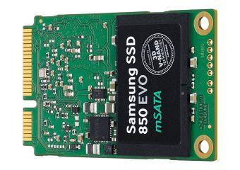 Samsung 850 EVO MZ-M5E250BW &#45 250GB