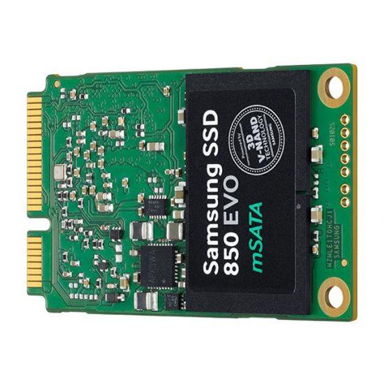 Samsung 850 EVO MZ-M5E250BW &#45 250GB - SATA 6 Gb/s - 52 pin mini-SATA