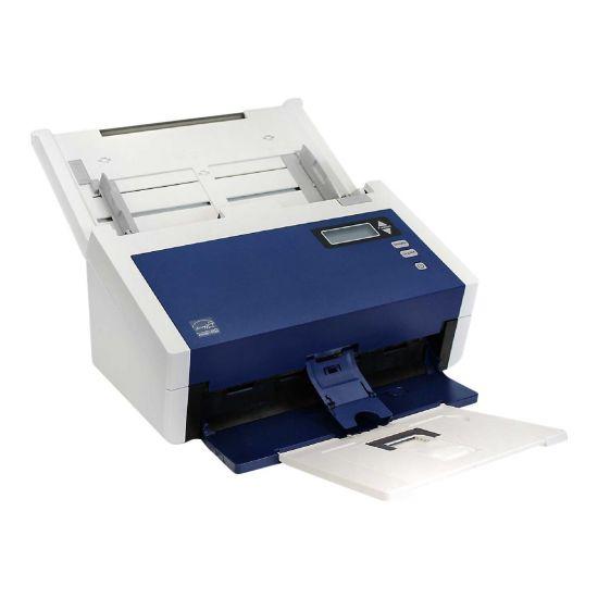 Xerox DocuMate 6480 - dokumentscanner - desktopmodel - USB 3.0
