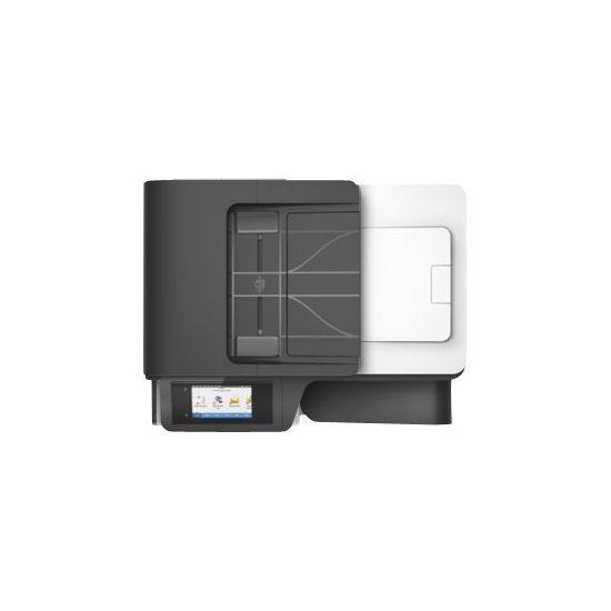 HP PageWide Pro 477dwt - multifunktionsprinter (farve)