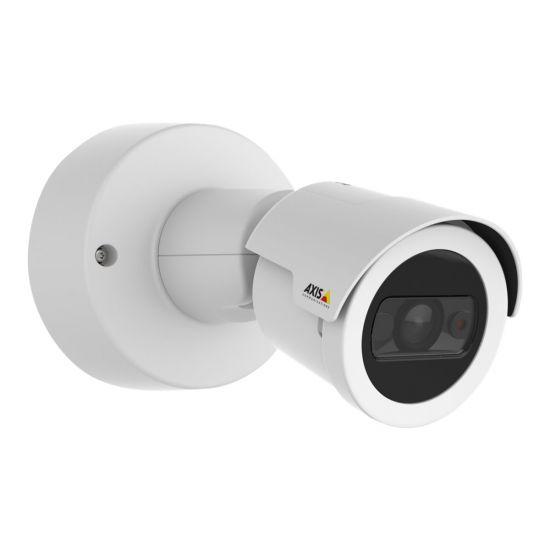 AXIS M2025-LE - netværksovervågningskamera