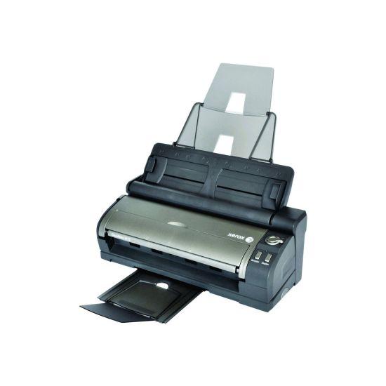 Xerox DocuMate 3115 - scanner med papirfødning