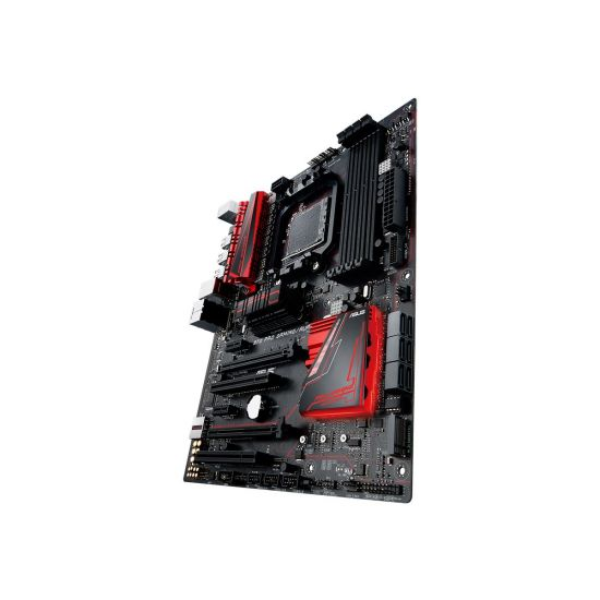 ASUS 970 PRO GAMING/AURA - bundkort - ATX - Socket AM3+ - AMD 970