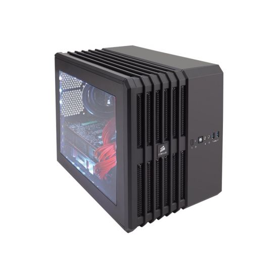 CORSAIR Carbide Series Air 240 - kube - micro-ATX