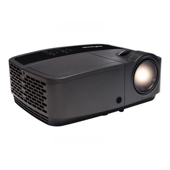 InFocus IN116x - DLP-projektor - bærbar - 3D