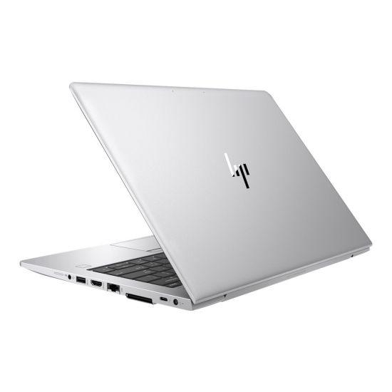 "HP EliteBook 830 G5 - Intel Core i5 (8. Gen) 8250U / 1.6 GHz - 8 GB DDR4 - 256 GB SSD - (M.2 2280) PCIe - NVM Express (NVMe) - Intel UHD Graphics 620 - 13.3"" IPS"