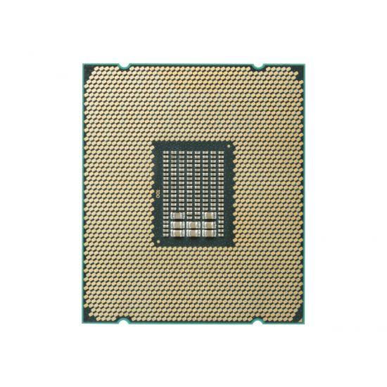 Intel Xeon E5-2643V4 - 3.4 GHz Processor - 6 kerner med 12 tråde - 20 mb cache