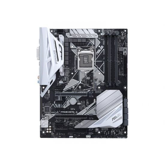 ASUS PRIME Z370-A - bundkort - ATX - LGA1151 Socket - Z370