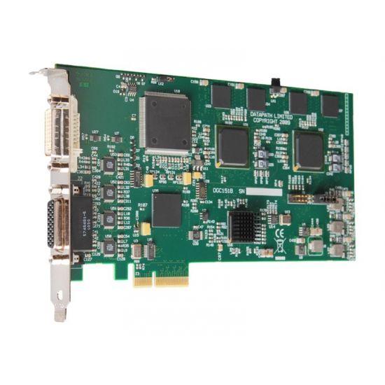 Datapath Vision SD4+1S - videooptagelsesadapter - PCIe x4