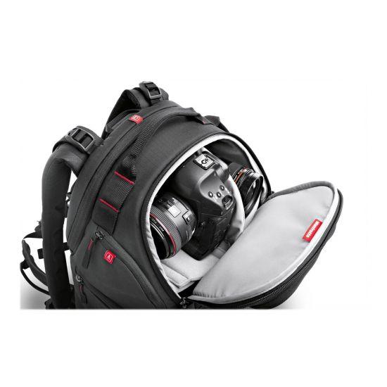 Manfrotto Pro Light Bumblebee-230 - rygsæk til digitalt fotokamera/objektiver/videokamera/notebook/trefod