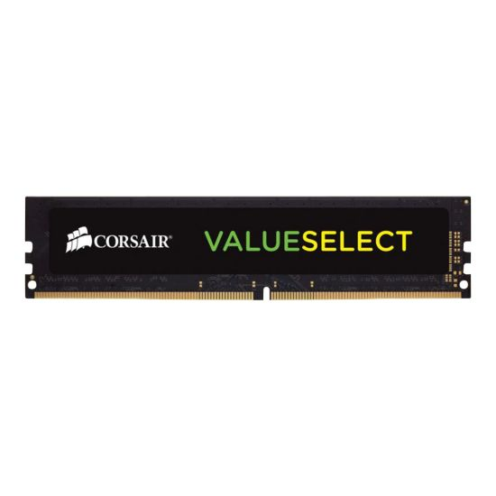Corsair Value Select &#45 8GB &#45 DDR4 &#45 2133MHz &#45 DIMM 288-PIN - CL15