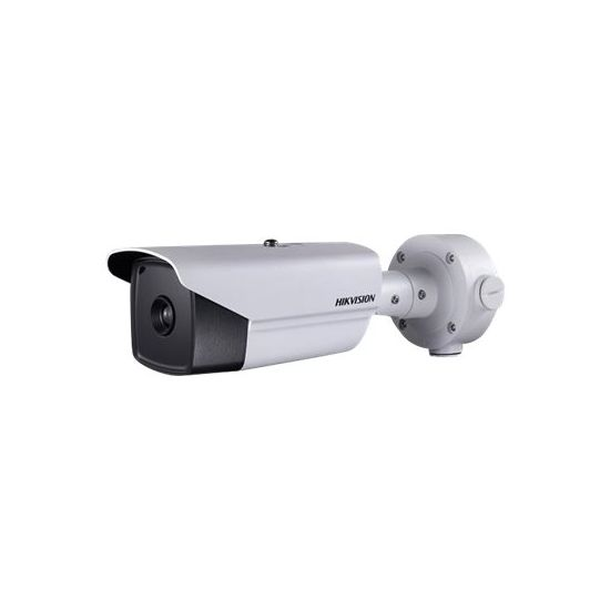 Hikvision DS-2TD2136-25 - termisk netværkskamera
