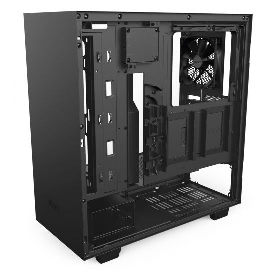 NZXT H series H500i Sort