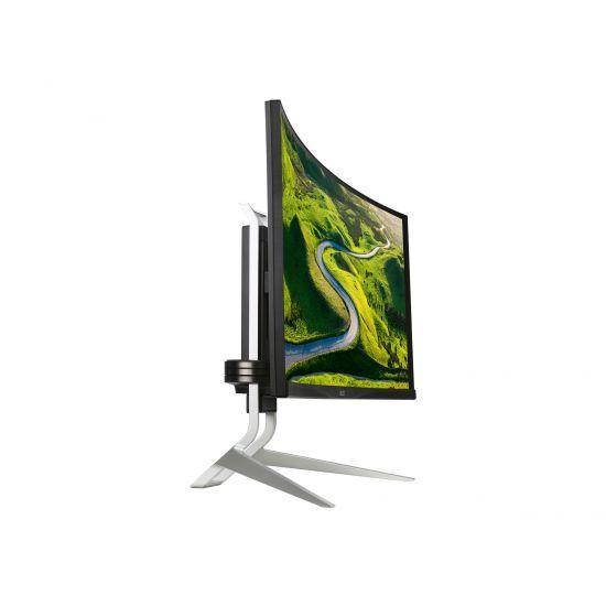 """Acer XR382CQK &#45 LED-Skærm 37.5"""" IPS 5ms - 3840x1600 ved 75Hz"""
