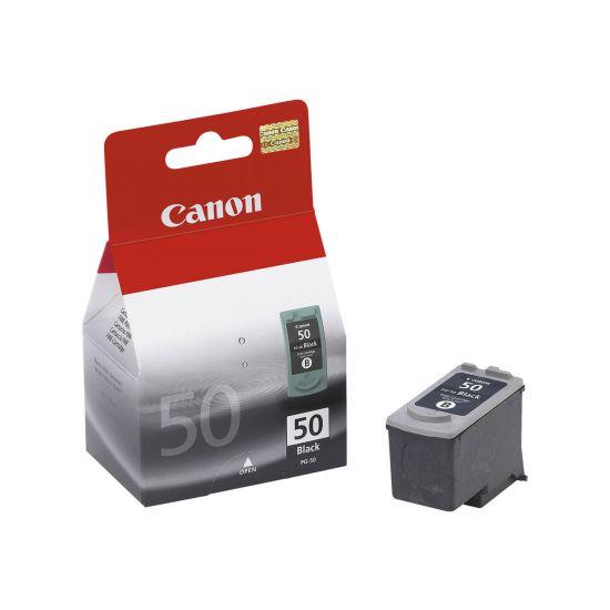 Canon PG-50 - sort - original - blækbeholder