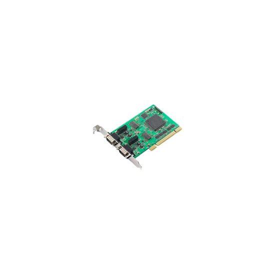 Moxa CP-602U-I-T - seriel adapter