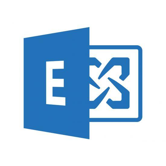 Microsoft Exchange Server 2019 Standard CAL - licens - 1 enhed CAL