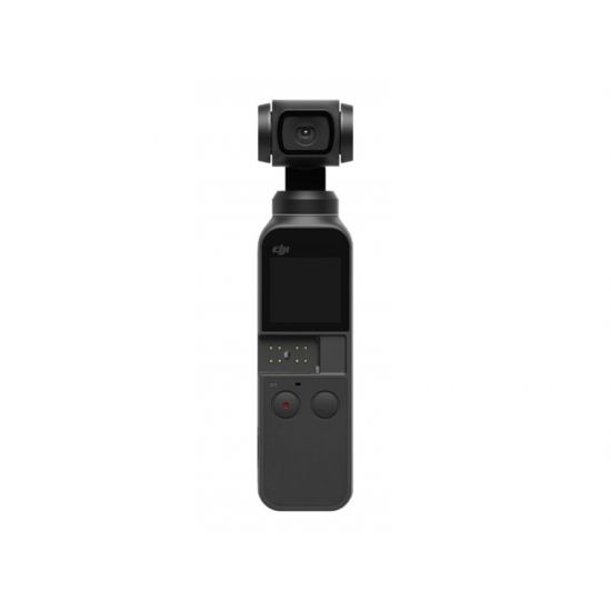 DJI Osmo Pocket - action-kamera